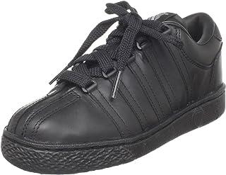 K-Swiss 501 Classic Tennis Shoe (Little Kid)