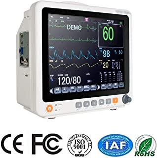 vital signs monitoring equipment