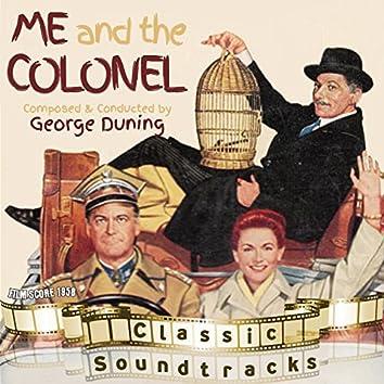 Me and the Colonel  (Film score 1958)