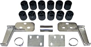 Performance Accessories, Chevy/GMC Tahoe/Yukon/Suburban 1500 Gas 2WD and 4WD 3