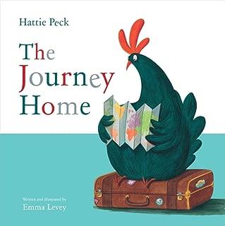 Hattie Peck: The Journey Home
