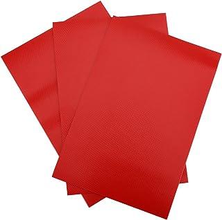 comprar comparacion Tbest Parche Barco PVC, 3Pcs Kit de Parche de Reparación de Barco Hinchable Inflable Herramienta de Parche de Reparación I...