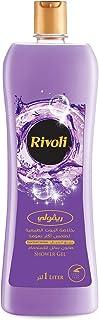 Rivoli Shower Gel Purple 1Ltr