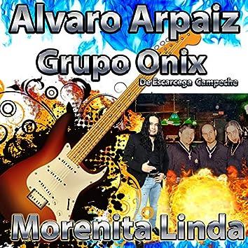 Morenita Linda