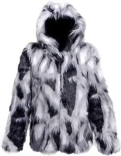 Best mens fox fur coat Reviews