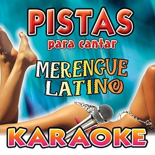 Merengue Latin Band Karaoke