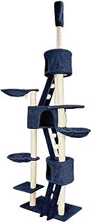 Paw Mate Scratcher Paradise 262cm - Blue (PET-BC8079-BU)