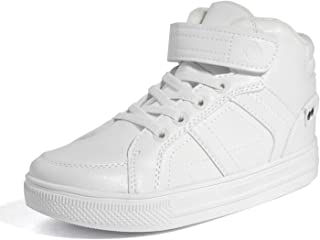Boys High Top Sneaker Shoes