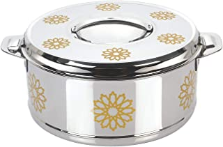 AXIS HOTPOT MILANO STAINLESS STEEL CASSEROLE (3500 ML)