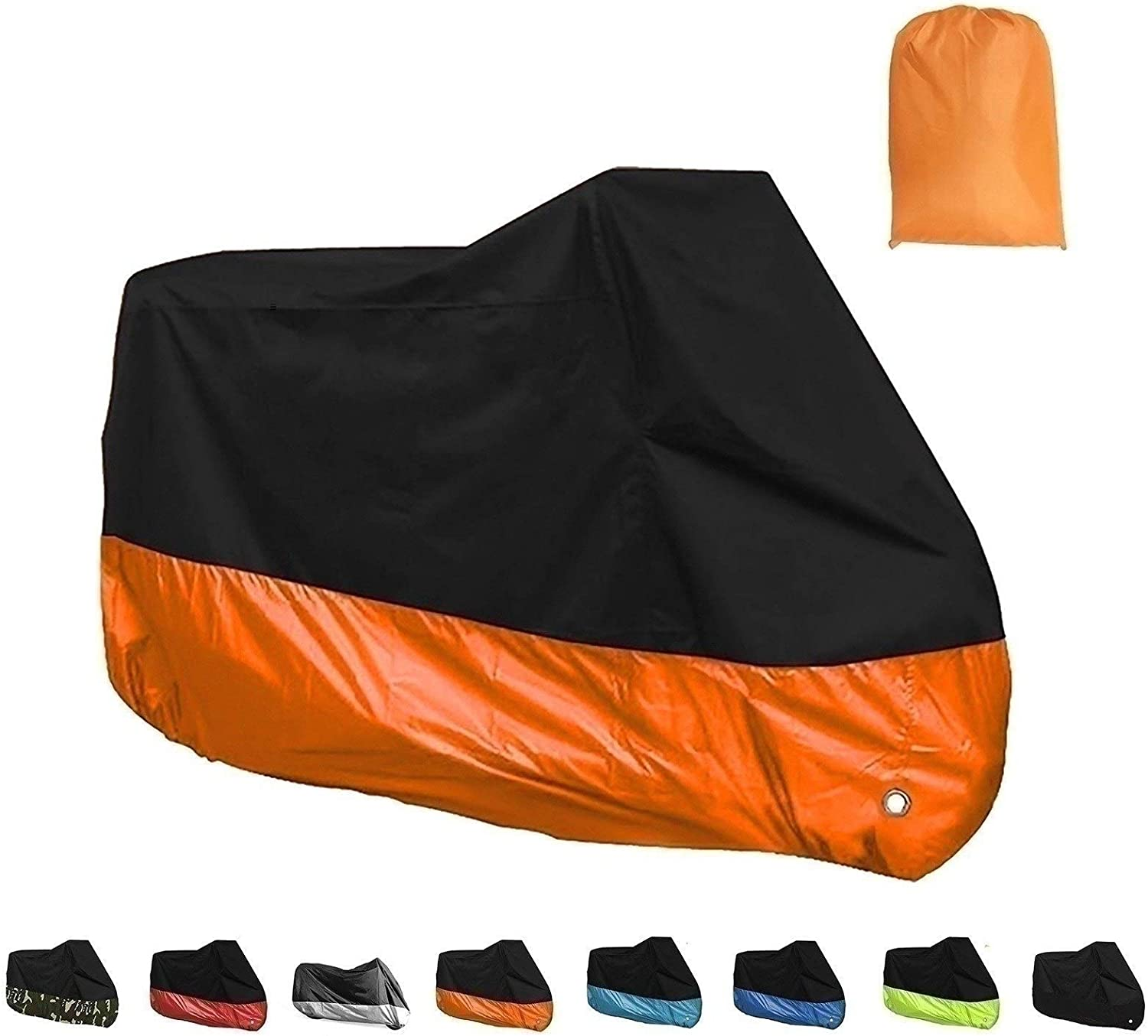 HWHCZ Motorcycle Covers Long Beach Mall Compatible Benelli with Cover New arrival