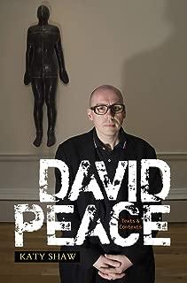 David Peace: Texts and Contexts