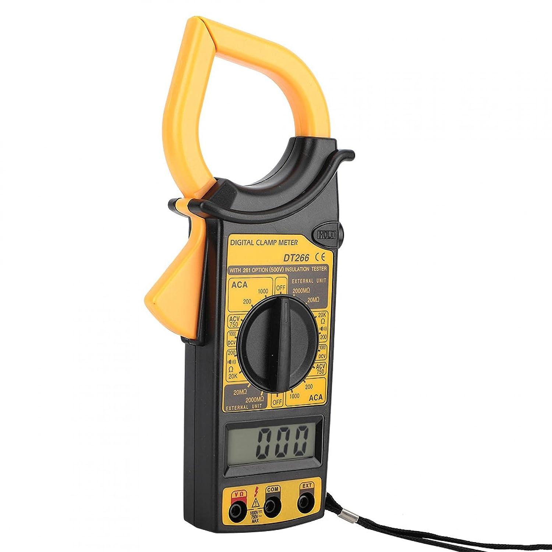 Digital Voltmeter Ammeter Practical Ranking TOP13 Mul Stable Accurate half