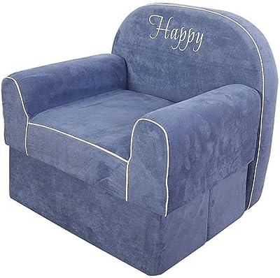 Amazon.com: Silla de Studio infantil Sleeper individual 38 ...