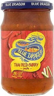 Blue Dragon Thai Red Curry Paste 285g