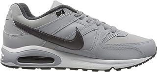 Air MAX Command Leather, Calzado Deportivo para Hombre