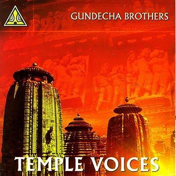 Temple Voices