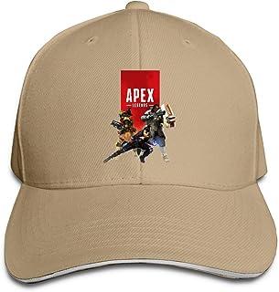 e721193e008fc Apex-Legends-Becoming-A-Champion Hip Hop Baseball Cap Golf Trucker Baseball