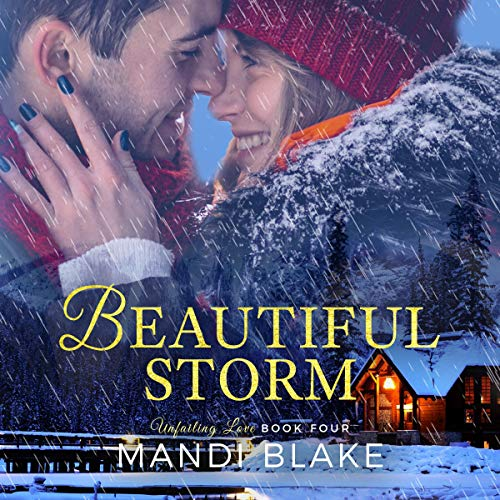 Beautiful Storm Audiobook By Mandi Blake cover art