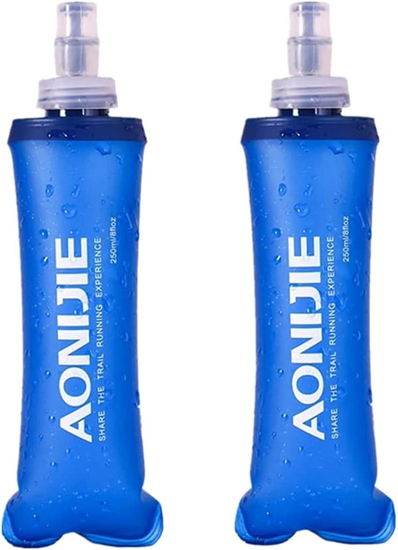 AONIJIE 2x soft flask 250 ml