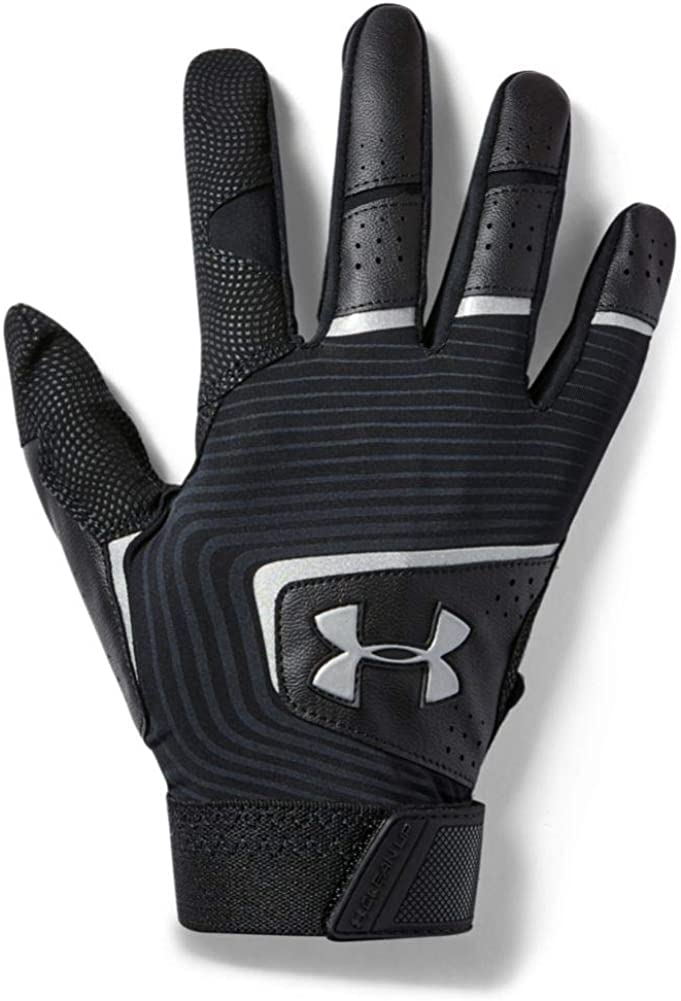 Under Armour Men's Clean Baseball Up Max 72% OFF 19 Gloves 100% quality warranty!
