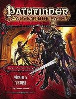 Hell's Vengeance: Wrath of Thrune (Pathfinder Adventure Path)