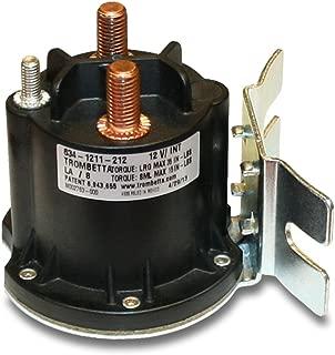 Trombetta 634-1211-212 PowerSeal DC Contactor, 12V