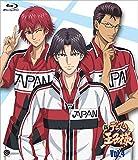新テニスの王子様 4[Blu-ray/ブルーレイ]