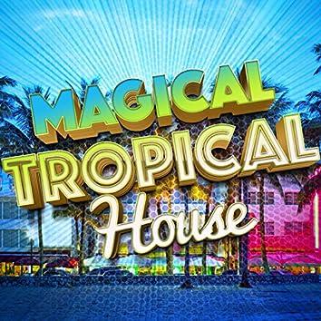 Magic Tropical House