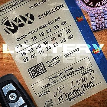 Lottery (feat. Devon Tracy)