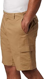 Columbia Men's Ultimate Roc Flex Cargo Shorts