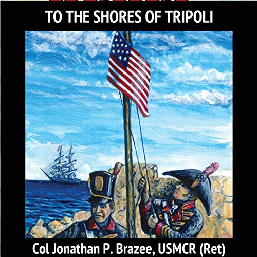 To the Shores of Tripoli cover art