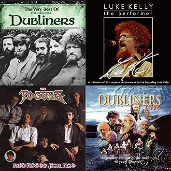 Irish Folk Classics