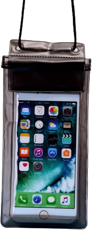 Water Proof Phone Slip Swimming Ranking TOP16 Underwater Bag D Memphis Mall Waterproof
