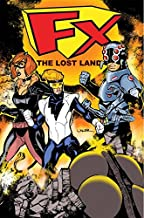 FX2: The Lost Land (Fx 2: Lost Land)