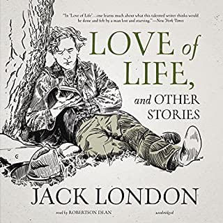 Love of Life, and Other Stories cover art