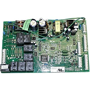 CoreCentric Refrigerator Control Board replacement for GE Wr55X10560