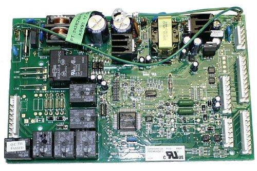 GE WR55X10942 Refrigerator Main Control Board