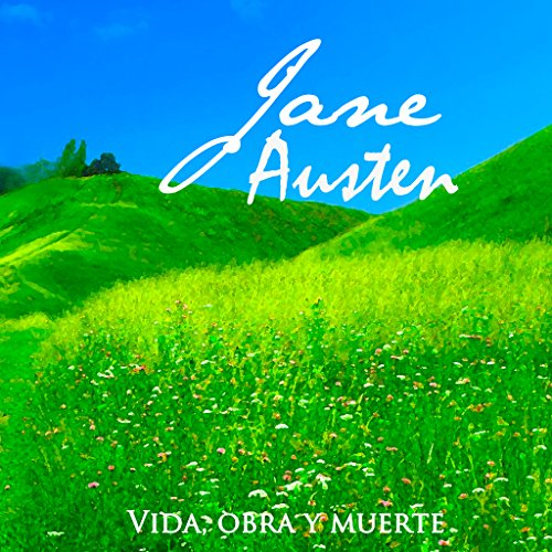 Jane Austen [Spanish Edition] audiobook cover art