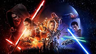 JHWJJ 1000 Pieces Puzzles for Adults Wooden Large Puzzle Photo Personalised Educational Toy Gift - Wars The Force Awakens