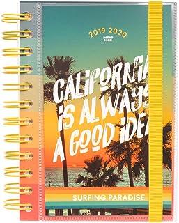 comprar comparacion Agenda escolar 2019/2020 día página S California