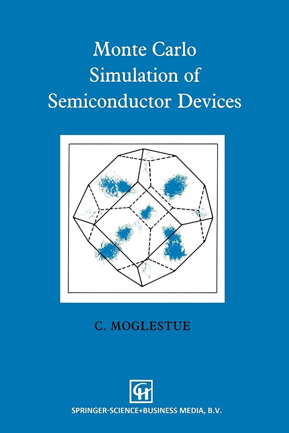 フィット言う解明するMonte Carlo Simulation of Semiconductor Devices