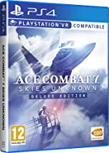 Ace Combat 7: Skies Unknown - Deluxe Edition