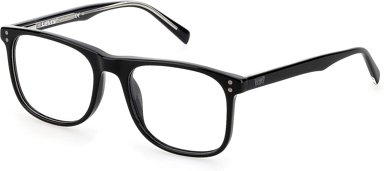 Levi's Men's Lv 5004 Prescription A surprise price is realized Eyeglass OFFicial site Frames Square