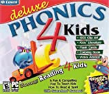 Deluxe Phonics 4 Kids Bonus: Reading 4 Kids