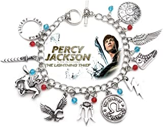 Best percy jackson camp half blood necklace beads Reviews