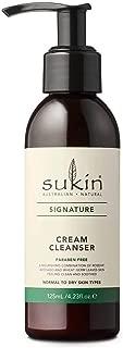 Sukin - Cream Cleanser (125ml)