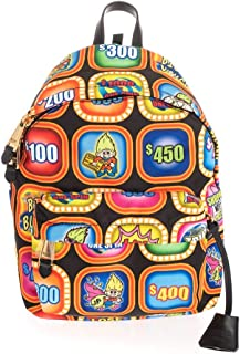 Luxury Fashion | Moschino Womens A769882601888 Multicolor Backpack | Fall Winter 19