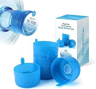 Best water jug caps walmart Reviews
