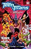 Teen Titans by Geoff Johns Book Three
