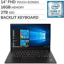 Lenovo ThinkPad X1 2019 Carbon Gen 7 14